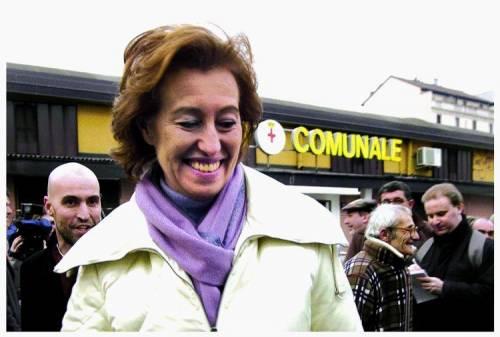 Moratti: «Potrei portare in giunta   un esponente del centrosinistra»