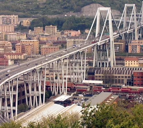 Genova scioglie il «nodo» del groviglio autostradale