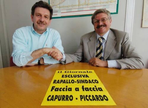 Rapallo non vuole più Capurro: il sindaco è senza maggioranza