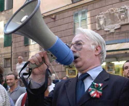 «Un 25 aprile di liberazione dalla sinistra»