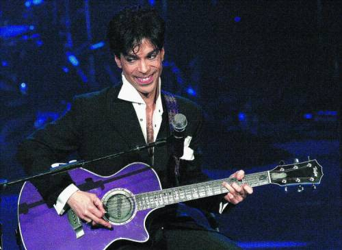 Prince a Milano, ma niente concerto all'Alcatraz