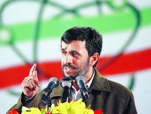 Ahmadinejad insiste: «Conto alla rovescia per la fine di Israele»