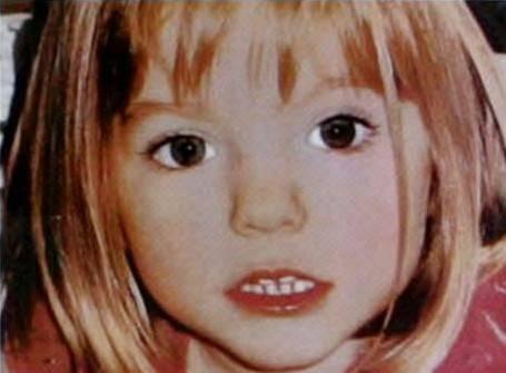 Il sequestro della piccola Maddie  Giallo per un italiano arrestato