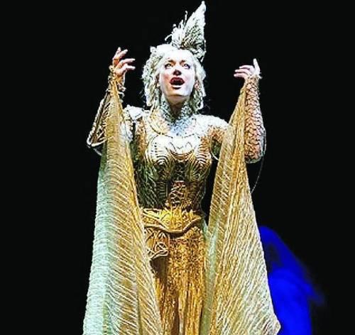 Un musical sul «Signore degli anelli» Gli hobbit sbancano anche a teatro