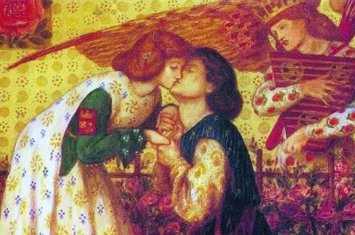 AMORE-CUORE    La rima del  XII secolo