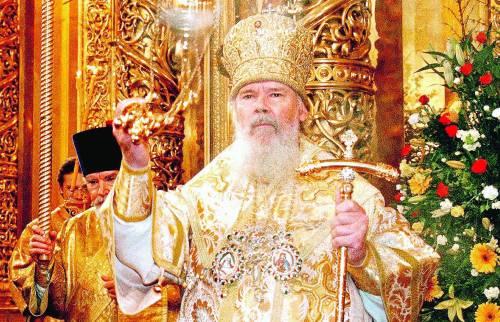 Alessio II: «Bene il ritorno alla messa in latino»