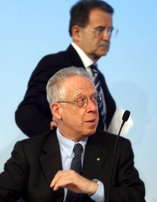 Debito, Fitch boccia il Prodi e Padoa Schioppa