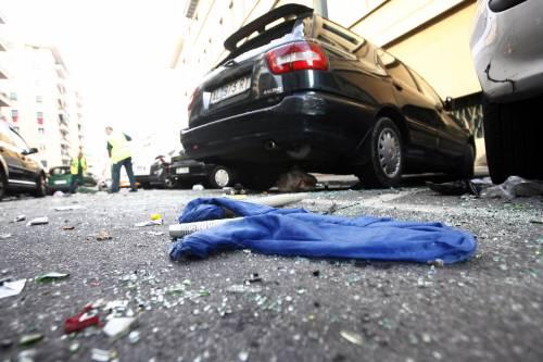 Torino, 30 arresti per gli scontri