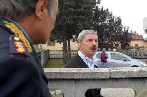 Garlasco, perquisita officina<br /> del padre di Alberto Stasi