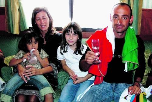 Bettini, un mito a scadenza «Stop tra un anno»