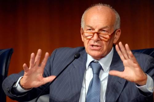 Bertinotti: sui tagli ai deputati il governo fa invasione di campo
