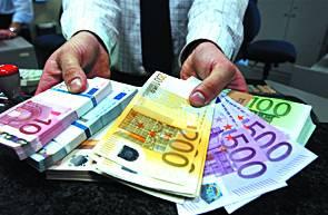 Istat: deficit-pil all'1,9%<br /> Ma il debito è fuori controllo