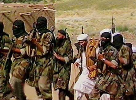 Trovata lista di al Qaida: terroristi <br /> da Francia, Gran Bretagna, Belgio