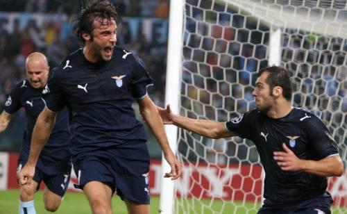 Lazio-Real Madrid 2-2