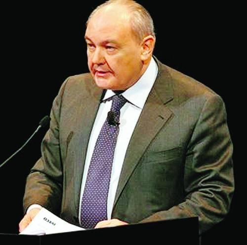 «Fabbrica Iveco in Usa e accordo con Saic anche sugli autobus»