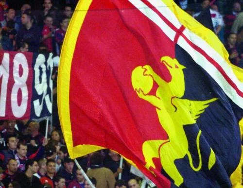 Una Samp annacquata dice addio alla coppa Uefa