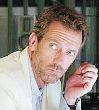 Dr. House «anti-Isola»  promosso su Canale 5