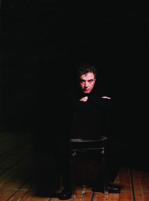 FRANCO BRANCIAROLI «Amo la Milano di Testori e anche quella degli affari»