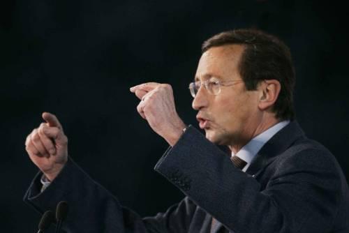 Fini: Veltroni farà cadere Prodi