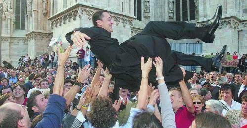 Festa in Duomo per trenta nuovi diaconi