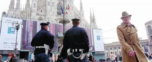 Sicurezza, il governo tradisce Milano