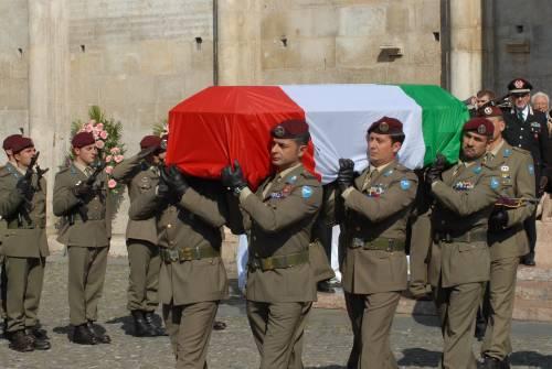 Insulti per lo 007 rapito e ucciso in Afghanistan