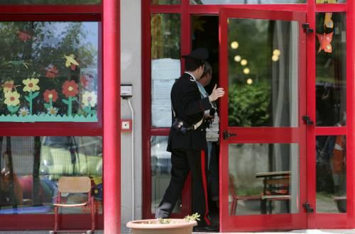 Rignano,Cassazione:<br /> Abusi fuori da scuola