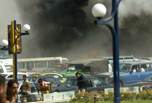 Attentato a Bagdad, 40 morti e 60 feriti