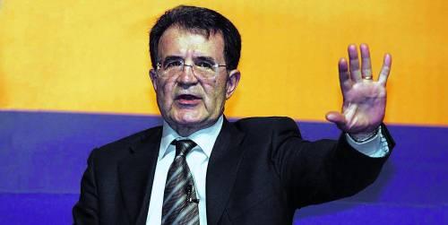 Il baratto di Prodi: sei eurodeputati per i fondi Tav