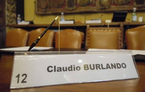 Il «ricatto» di Burlando salva la poltrona