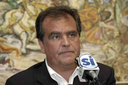 """Calderoli: """"Napolitano ha ragione. Ora sciolga le Camere"""""""