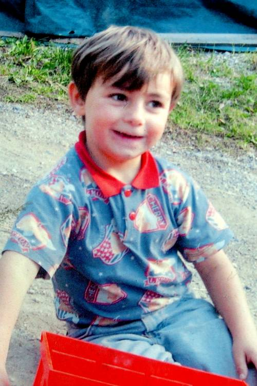 Bimbo ucciso, arrestati<br /> due ragazzi:<br /> hanno confessato
