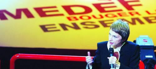 Gli scandali scuotono la Francia: dopo Eads tocca  a Confindustria