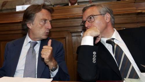 Welfare, Bonanni bacchetta Rizzo <br /> Montezemolo: l'accordo non si tocca