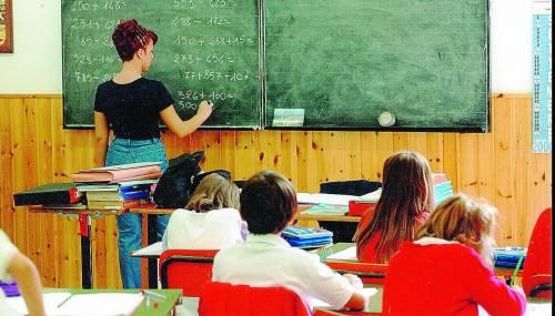 Non si trovano i prof, vuote 1300 cattedre