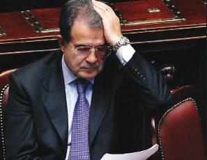 Prodi cede sul welfare, l'ira<br /> di Confindustria: è peggiorato