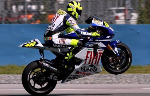 MotoGp, stop alla monogomma. Ma Rossi vuole le Bridgestone