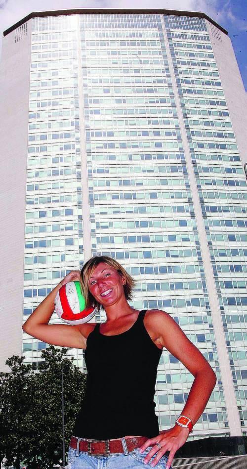 Milano in Rosso per inseguire un sogno nel volley