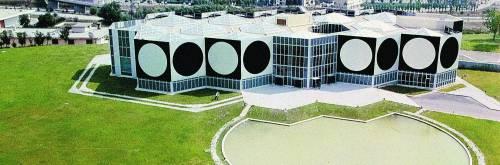 Vasarely, l'arte che colora il mondo