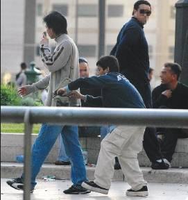 Zingarella: arresti record. Presa 82 volte