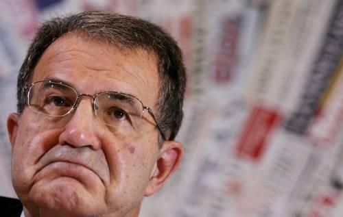 Legge elettorale, Prodi: &quot;L'Unione <br /> deve trovare una linea comune&quot;