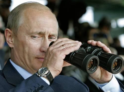 Iran, Putin non rinuncia al viaggio