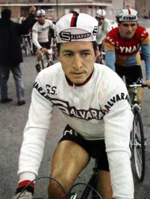 Ciclismo, è morto Vito Taccone<br /> il &quot;camoscio d'Abruzzo&quot;