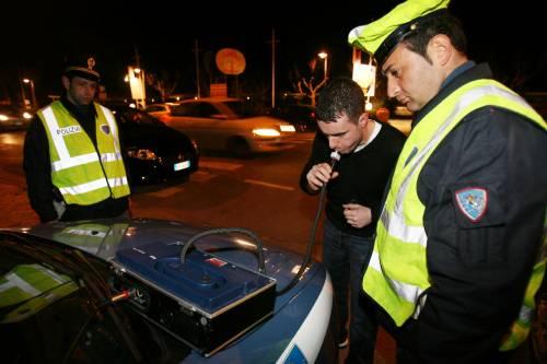 Camionista ubriaco uccide un ciclista