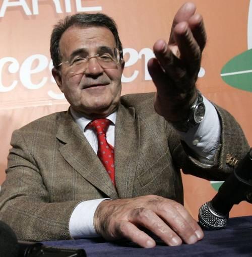 Welfare, Prodi si piega ai sindacati<br /> L'Fmi: protocollo, un passo indietro