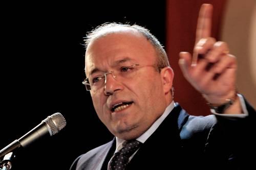 Storace indagato: offese a Napolitano