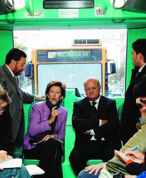 Nuovi bus e tram: 519 corse in più nelle ore di punta