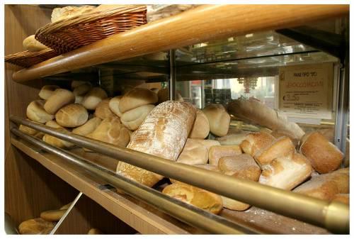 """Il pane """"lievita"""": rincari con l'amaro in bocca"""
