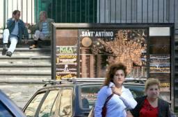 Sant'Antimo, preso il basista della tentata rapina finita con la morte del tabaccaio