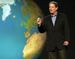 Al Gore: &quot;Nonhointenzione<br /> di candidarmi alla Casa Bianca&quot;